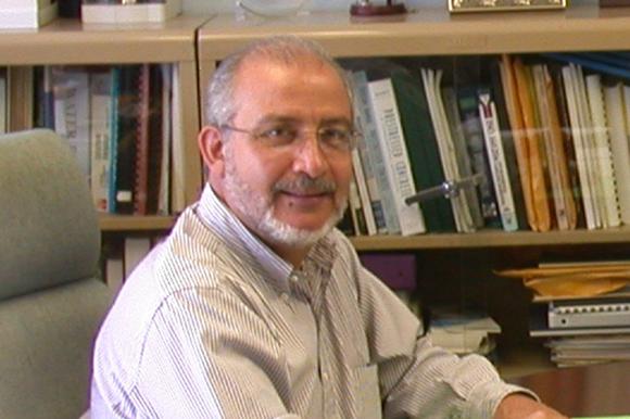 Dr. Ismael Pagán Trinidad