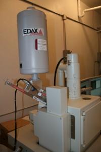 EDAX Detector