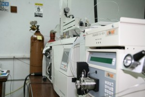 HPLC-GC-MS 2